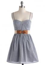 Charm on the Farm Dress at Modcloth