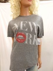 Chaser New York Lips Tee at eBay