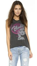 Chaser Swirl Blondie Tank at Shopbop