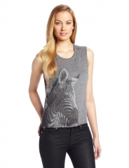 Chaser Zebra Tee at Amazon