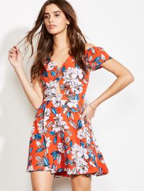 Chasing Butterflies Dress at Orchard Mile