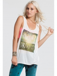 Chasing dreams tee by Chaser at Boutique To You