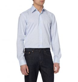 Checked shirt by Dunhill at Mr Porter