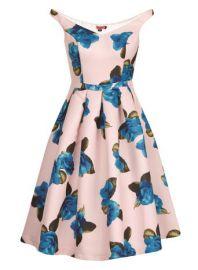 Chi Chi Bardot Dress at Dorothy Perkins
