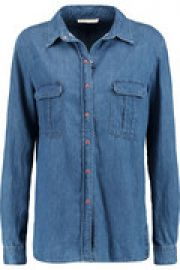 Chianti denim shirt at The Outnet