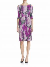 Chiara Boni Stefania Dress at eBay