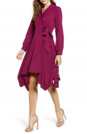 Chriselle Lim Wren Trench Dress  Nordstrom Exclusive at Nordstrom
