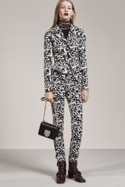 Christian Dior Leopard Print at Vogue