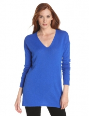 Christopher Fisher Cashmere Sweater at Amazon