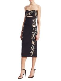 Cinq a Sept Clemence Dress at Saks Fifth Avenue