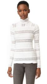 Cinq a Sept Antonia Turtleneck at Shopbop