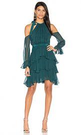 Cinq a Sept Elsa Dress in Everglade from Revolve com at Revolve