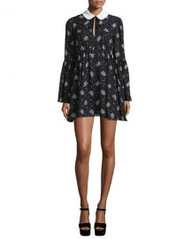 Cinq a Sept Lily Dress at Neiman Marcus