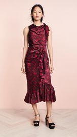 Cinq a Sept Nanon Dress at Shopbop
