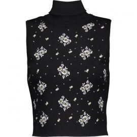 Cinq a Sept Stardust Top at The Outnet