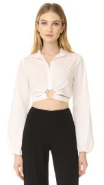 Cinq a Sept Trillian Top at Shopbop