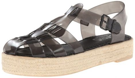Circus by Sam Edelman Womenand39s Gotham Platform Sandal  at Amazon