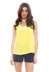 Citrine Alicia Tank by Joie at Singer 22