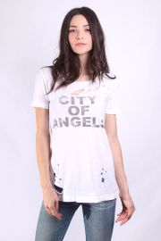 City of Angels Tee at Chaser