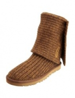 Classic cardy boot by Ugg at Amazon