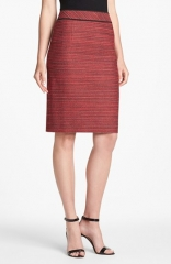 Classiques Entier Zola Tweed Skirt at Nordstrom