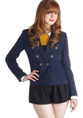 Cloud Nine to Five Blazer at ModCloth