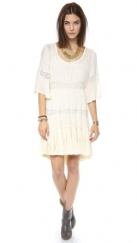 Cloud dress by Free People at Shopbop
