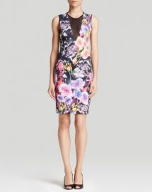 Clover Canyon Floral Sheath Dress - Bloomingdaleand039s Exclusive at Bloomingdales