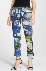 Clover Canyon and39Space Gardenand39 Pants at Nordstrom