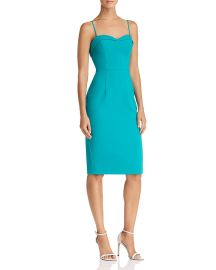 Clover Sheath Dress at Bloomingdales