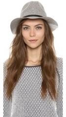 Club Monaco Liza Felt Hat at Shopbop