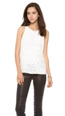 Club Monaco Nora Top at Shopbop