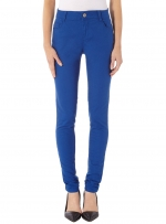 Cobalt blue jeans from Dorothy Perkins at Dorothy Perkins