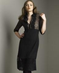 Cocktail dress by Catherine Malandrino at eBay