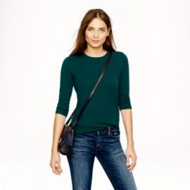 Collection cashmere Tippi sweater at J. Crew