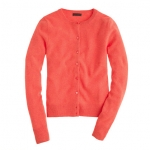 Collection cashmere cardigan at J. Crew