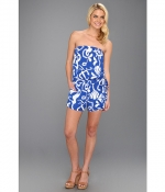 Colleen Romper by Lilly Pulitzer at Zappos