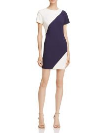 Color Block Manhattan Dress by Likely at Bloomingdales