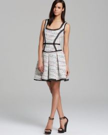 Confetti Tweed Dress by Milly at Bloomingdales