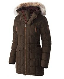 Conquest Carly Parka by Sorel at Amazon