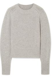 Conroy Sweater by Isabel Marant at Net A Porter
