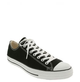 Converse Chuck Taylor Low Sneaker in Black at Nordstrom
