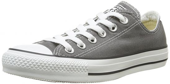 Converse Unisex Chuck Taylor All Star Ox Sneaker at Amazon