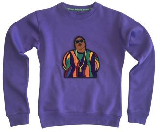 Coogi BIG Sweatshirt at LyfestyleNYC