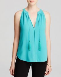 Cooper andamp Ella Top - Layla Tassel at Bloomingdales