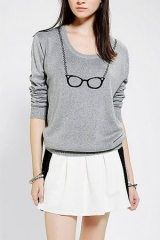 Cooperative Suzy Pullover Sweater at Urban Outfitters
