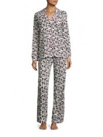 Cosabella - Bella Knit Pajama Set at Saks Fifth Avenue