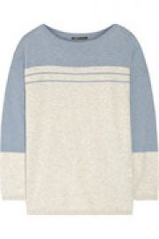 Cotton top at The Outnet