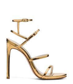 Courtesan Sandals at Stuart Weitzman