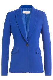 Crepe Blazer by Emilio Pucci at Stylebop
